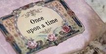 """Once Upon A Time / """"All Magic comes with a price"""""""