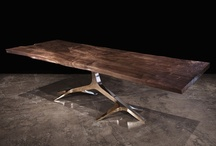 Furniture / by Hector Plazola