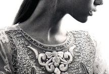 haute couture / by Sarah Zrrn