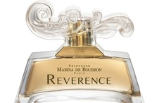 eau de parfum / Perfumes  / by Sarah Zrrn