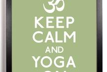 Yoga class planner