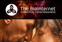 The Biointernet / THE BIOINTERNET Consciousness Research. Collective consciousness. The Biointernet - Just another level network.  http://thebiointernet.com/