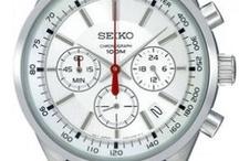 Seiko Chronograph Kol Saatleri