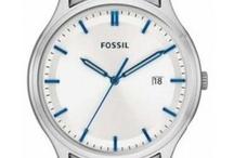Fossil Erkek Kol Saatleri