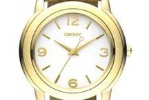 DKNY Bayan Kol Saatleri