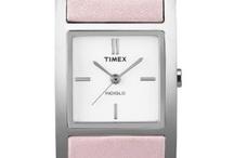 Timex Bayan Kol Saatleri