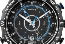 Timex Erkek Kol Saatleri