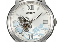 Orient Bayan Kol Saatleri