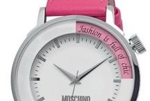 Moschino Bayan Kol Saatleri