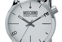 Moschino Erkek Kol Saatleri
