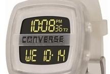 Converse Erkek Kol Saatleri