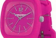 Converse Bayan Kol Saatleri