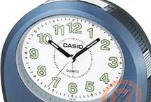 Casio Masa Saatleri