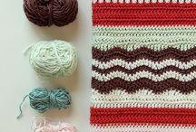 Crochet Inspirations / by Erin Byers