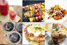 The Best of Virtual Picnic Week! / Fun, delicious and creative summertime recipes and entertaining ideas from our exciting Virtual Picnic Week event!