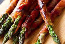 Foodie - savoury