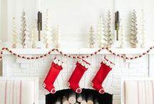 Christmas decorations / Mamy dla Ciebie kilka ciekawych pomysłów jak nadać Twojej choince niezwykły charakter.
