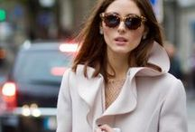 Fashion Icon: Olivia Palermo