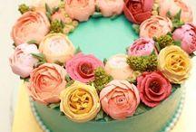 Cakes / My Cakespiration..