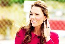 Duchess of Cambridge / Yep. Definitely a royalist