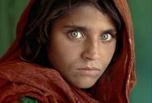 Steve McCurry / People of the World