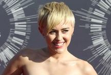Miley Cyrus / All things Miley / by Contactmusic.com