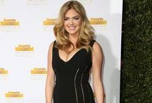 Kate Upton / One of the Worlds hottest Models / by Contactmusic.com
