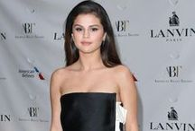 Selena Gomez / From Disney star to Pop star Selena Gomez always looks great / by Contactmusic.com