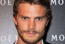 Jamie Dornan / Hello there Mr Grey / by Contactmusic.com