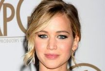Jennifer Lawrence / Our Board in tribute to the wonderful Jennifer Lawrence / by Contactmusic.com