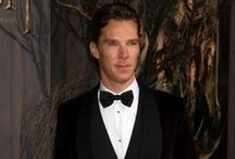 Benedict Cumberbatch / Have you been Sherlocked? or are you jut a huge fan of Benedict? if so you will love our board dedicated to the man himself / by Contactmusic.com