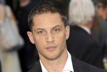 Tom Hardy / All you could want if you love Tom Hardy / by Contactmusic.com