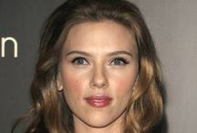 Scarlett Johannson / All about Scar Jo / by Contactmusic.com