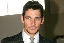 David Gandy / Some Gandy Candy for you to enjoy / by Contactmusic.com