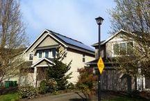 Solar panels for your home / Residential Solar Panels by Premier Solar