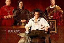 The Tudors / Prachtige serie / by Brie
