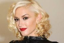 Gwen Stefani / Board dedicated to Gwen Stefani / by Contactmusic.com
