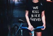 Bicicletta / Biciclette, sotto ogni aspetto / by Riccardo Ghinelli