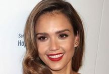 Jessica Alba / Get some inspiration for outfits from the ever fashionable Jessica Alba / by Contactmusic.com