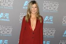 Jennifer Aniston / All about the beautiful Jennifer Aniston / by Contactmusic.com