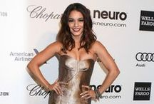 Vanessa Hudgens / The High School Musical star has a great style / by Contactmusic.com