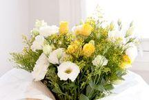 San Valentin / flores para el Dia de los Enamorados