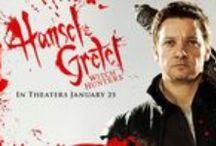 Hansel and Gretal / Jeremy Renner