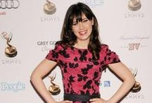 Zooey Deschanel / Our board dedicated to actress and musician Zooey Deschanel / by Contactmusic.com