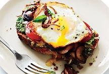 Breakfast Ideas Food
