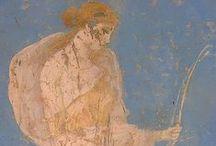 THESAURUS ROMANUS / CLAVIS  TUA  EST