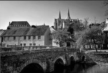 Chartres, Eure & Loir (28) / Mes Images de Chartres en Région Centre Beauce, Eure & Loir (28), France