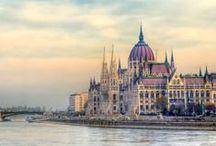 Города мира / Красивейшие города мира от Travel Spy - читайте нас и путешествуйте выгодно!