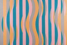 Patterns, Prints, & Colors