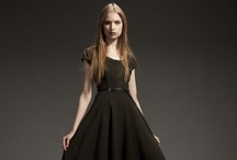Enchanted frocks / by mlle ghoul